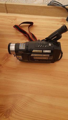 Kamera JVC sprzęt video