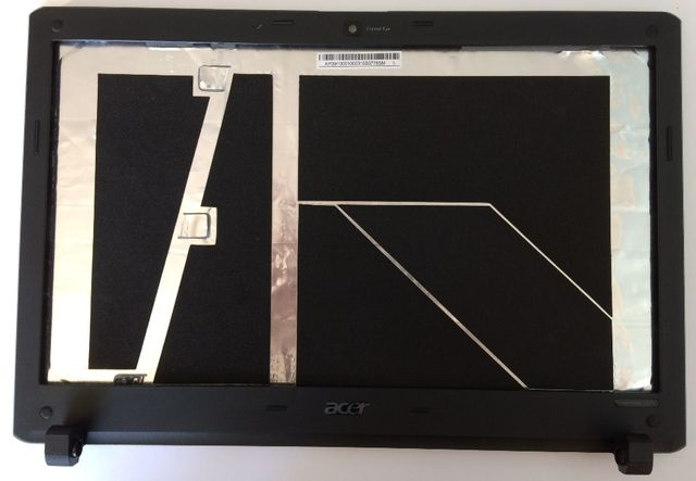 Верхняя панель матрицы Acer Aspire 5538G (LX.PEA0C.011)