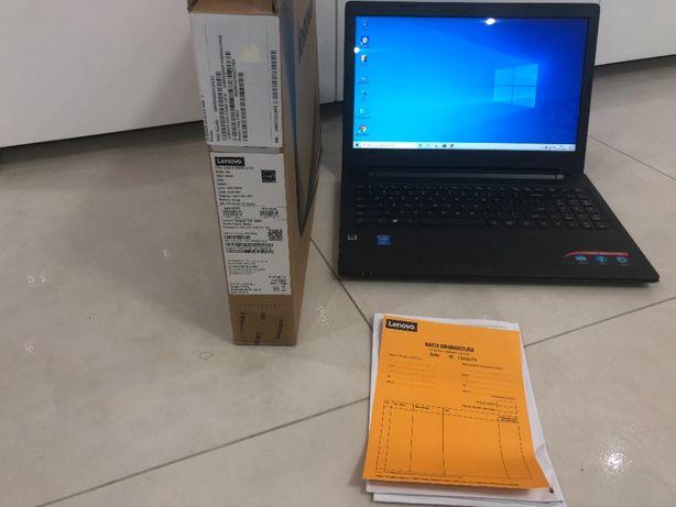 Laptop lenovo I3-5005 4GB 500GB WIn 10 Stan bdb