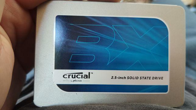 Dysk ssd crucial bx300 120GB