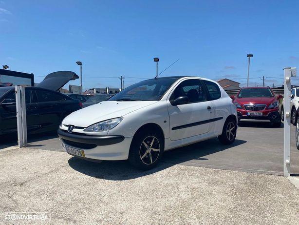 Peugeot 206 1.4 HDi Look