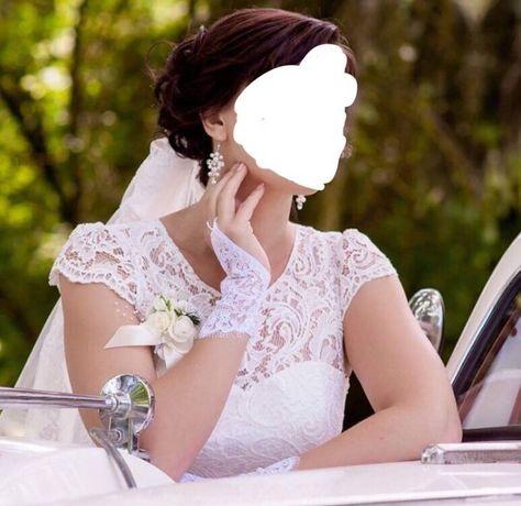 Весільна сукня (свадебное платье) 48-50 р. Можливий прокат.