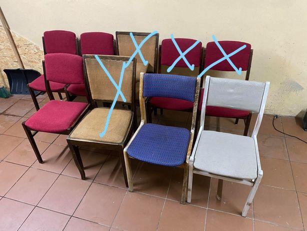 Krzesło PRL Okazja
