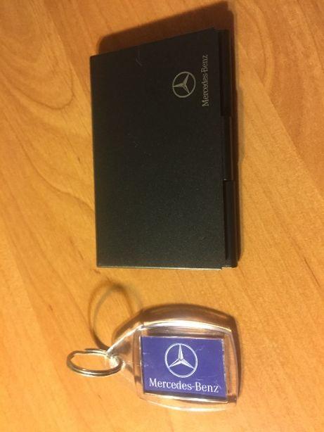 Wizytownik Mercedes Benz