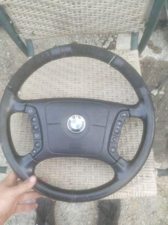 Kierownica multifunkcja BMW e39