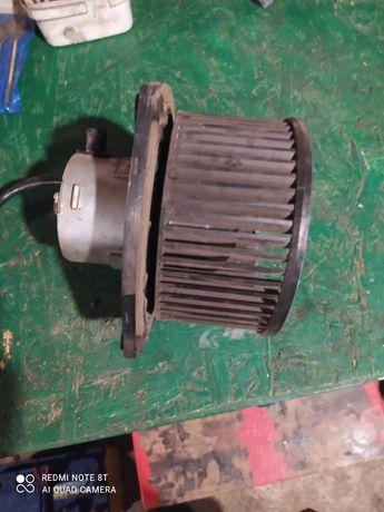 Мотор печки.ваз 2110.11.12