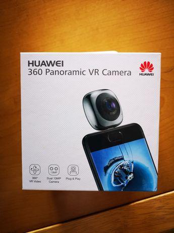 Câmara 360 panoramic Huawei