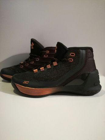 Oryginalne Under Armour roz.37.5(23.5cm.)