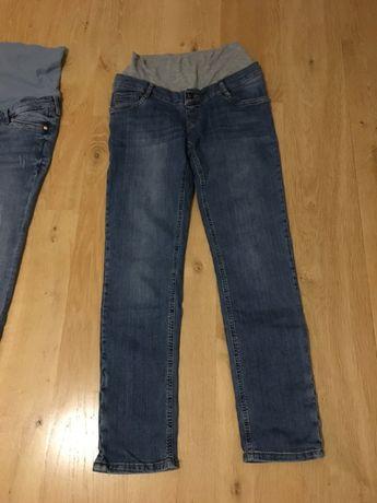 Sprzedam jeansy ciążowe H&M