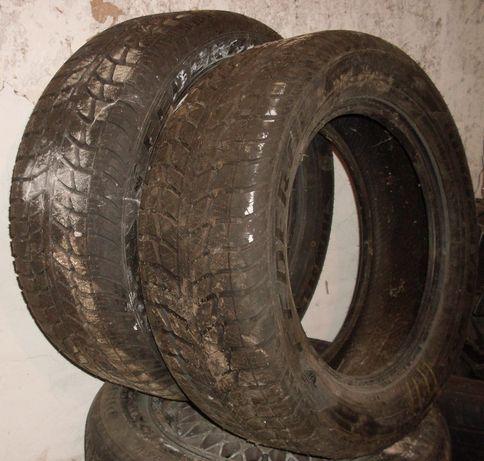 2 зимние шины диски газ 24 на r 14 газ 31 10 105 r 15