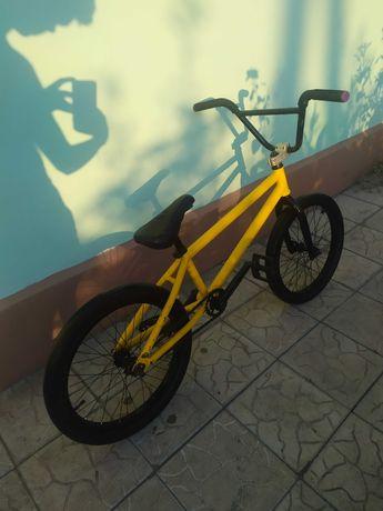 BMX / Street BMX / Shadow / WTP / Велосипед