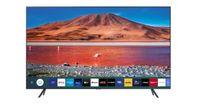Telewizor SAMSUNG UE50TU7125 Gwarancja