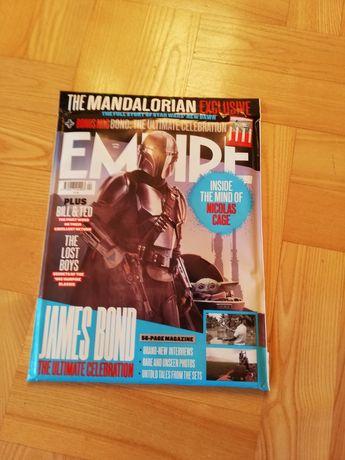 Empire April 2020 issue