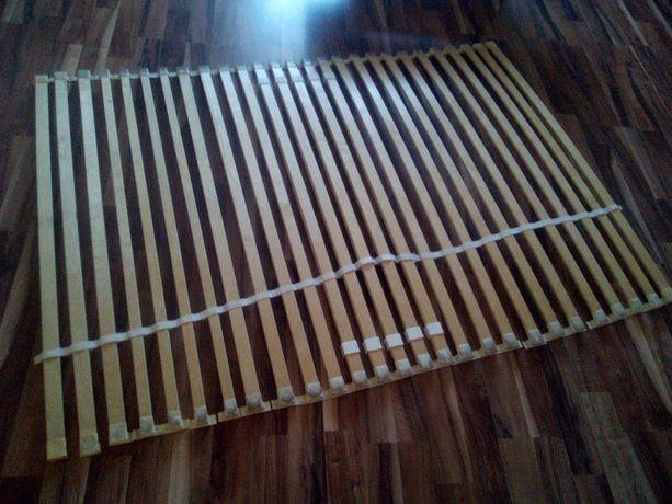 Stelaż do łóżka pod materac 140 x 200