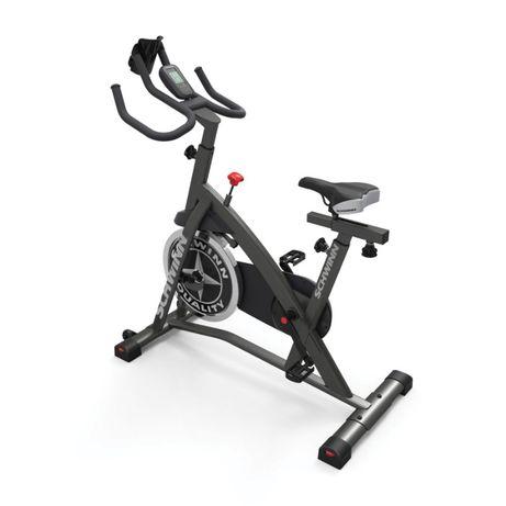 Rower Spinningowy Schwinn IC2 to jeden z rowerów spinningowych ame