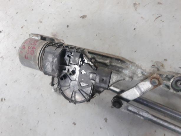 Mechanizm wycieraczek ford focus mk2 2007 wycieraczki silnik