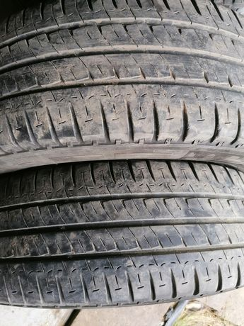 205/65/16c Michelin agilis Renault trafic 3