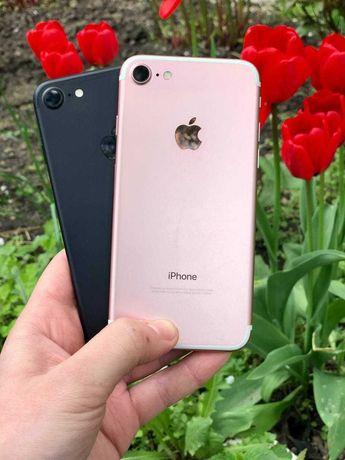 iPhone 7/8 32/64/128/256(айфон/телефон/гарантія/Apple/купити/оригінал)