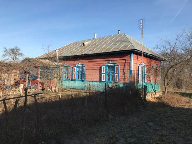 Продається будинок в селі Горбове Куликівського району