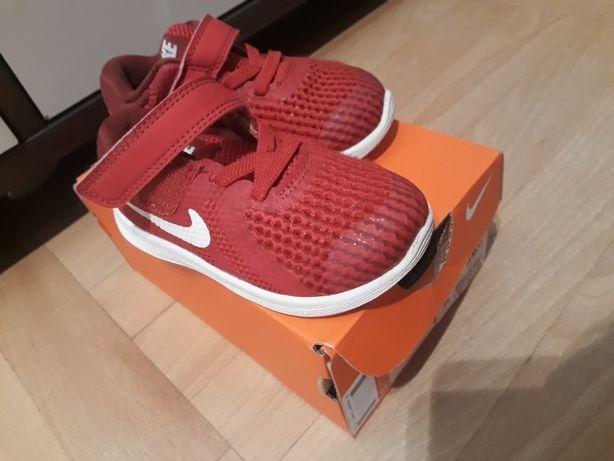 Adidas Nike rozmiar 22