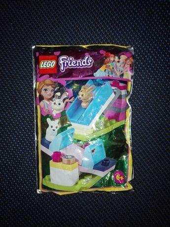 Lego Friends saszetka