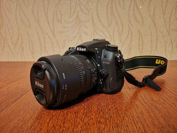 Nikon D 7000 pro foto