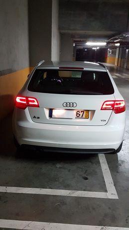 Audi  A3sportback  Nacional só 115.000 km