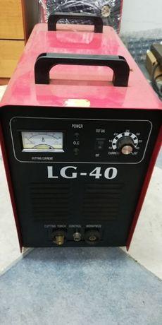Przecinarka plazmowa LG 40