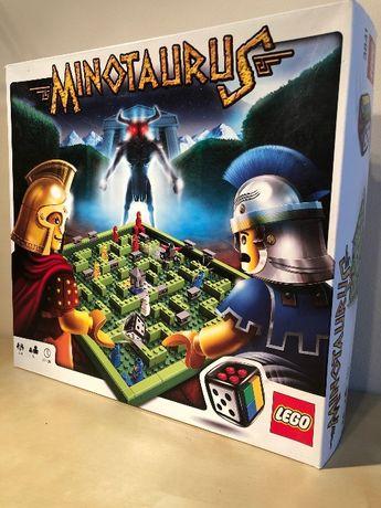 Klocki Lego 3411 -Super Gra Minotaurus nowe, kolekcjonerskie