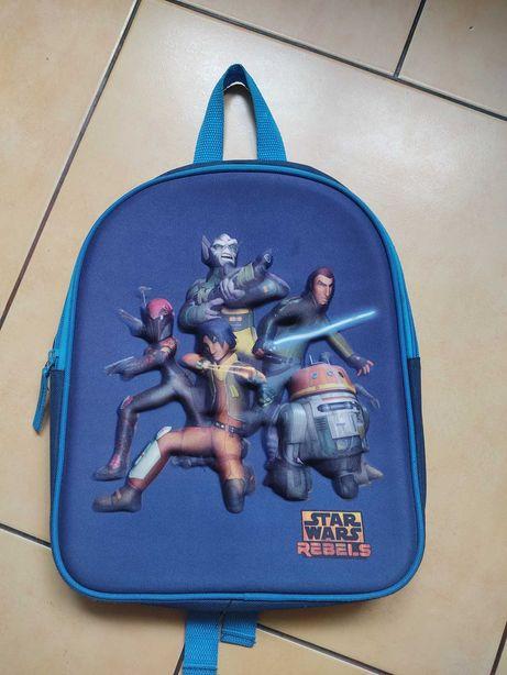 Рюкзак детский Star Wars