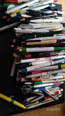 240 canetas com publicidade
