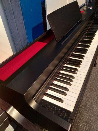 Pianino Cyfrowe - Casio AP 470 BK (RAG.WRO.)