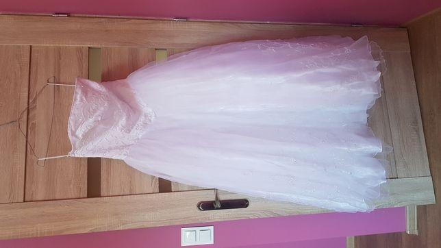 Sukienka ślubna rozm. 38