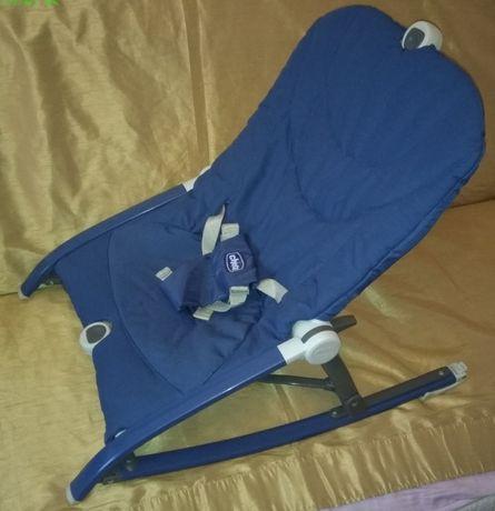Кресло-качалка Chicco Pocket Relax