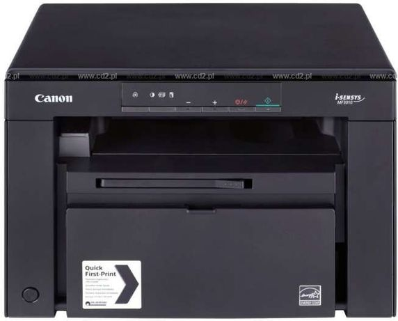 Canon i-SENSYS MF3010 в наявності