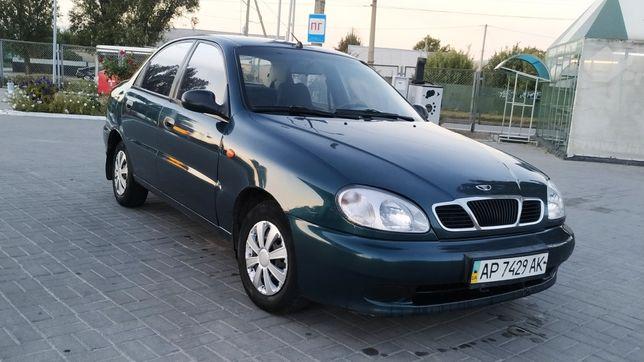 Срочно Daewoo Sens 2005г. ГБО.