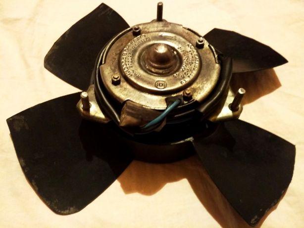 Вентилятор радиатора ВАЗ 2107