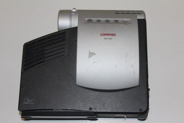 проектор compaq mp1400