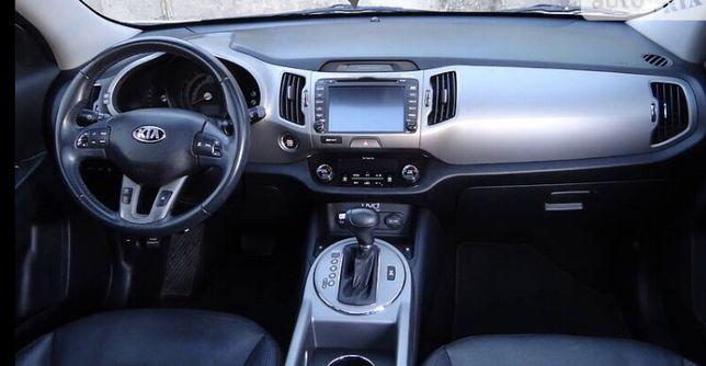 Продам Kia Sportage AWD 2015,торг