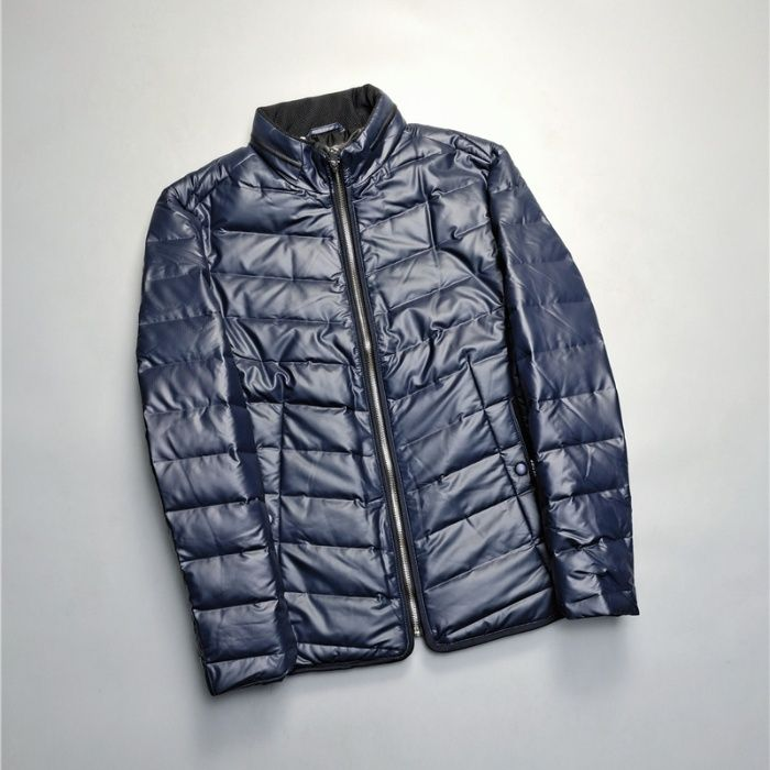 Чоловіча демісезонна курточка, 175/92А Киев - изображение 1