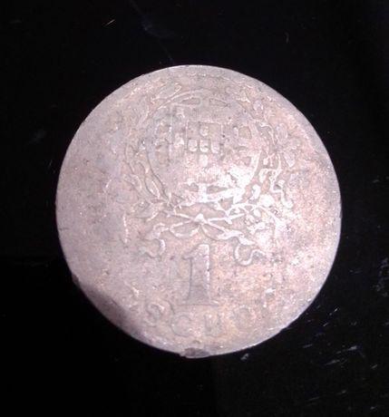 Moeda 1 escudo 1930