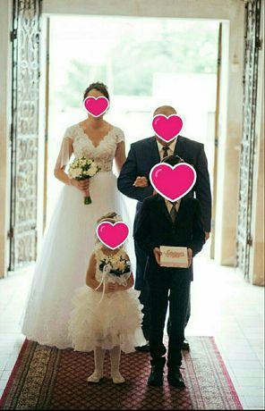 Suknia Ślubna Novari