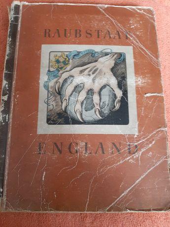 Stara książka przedwojenna