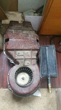 Продам печка (отопитель) ГАЗ 2410, 3102, 3110 новая