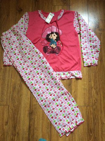 Нічна піжама для дівчаток