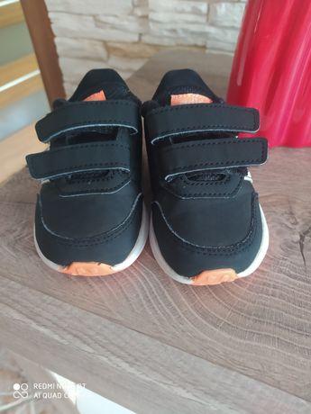 Buciki adidas chłopięce 21