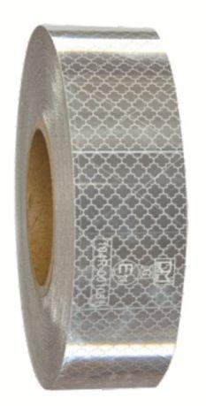 Rolo 50mt Fita Refletora E-Mark -Ref.768100