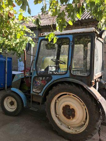 Продам трактор ХТЗ 35-10