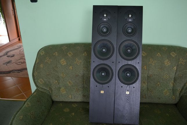 kolumny JBL ti-600