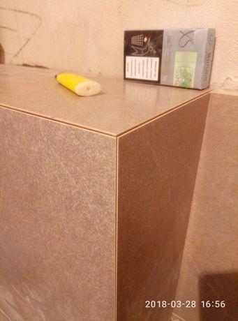 Затирка ,реставрация плитки,укладка плитки любого формата,от 400 за м2